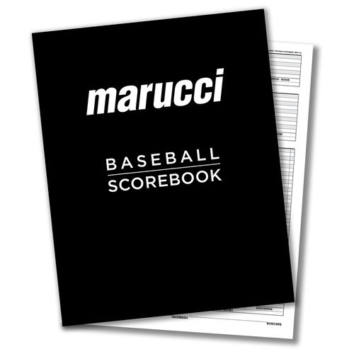 Marucci Score Book - view number 1