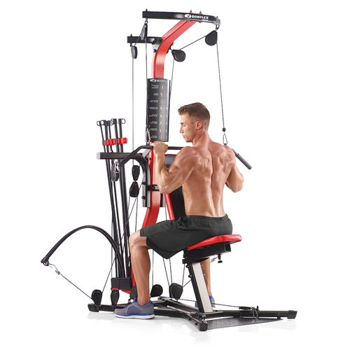 Bowflex PR3000 Home Gym - view number 2