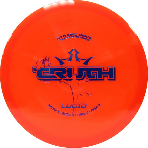 Dynamic Discs Lucid EMAC Truth Disc Golf Disc - view number 1