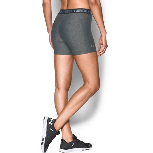 Under Armour Women's Armour Middy Short - view number 3