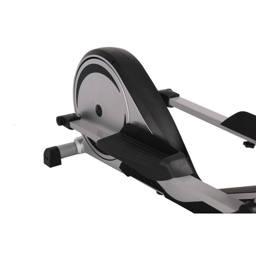 Sunny Health & Fitness Long Stride Magnetic Elliptical - view number 4