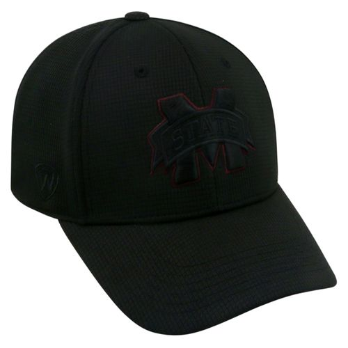 Top of the World Men's Mississippi State University Booster Plus Tonal Cap