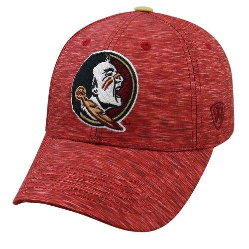 Top of the World Men's Florida State University Warpspeed Cap