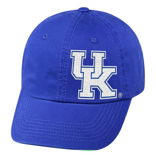 Top of the World Women's University of Kentucky Entourage Cap