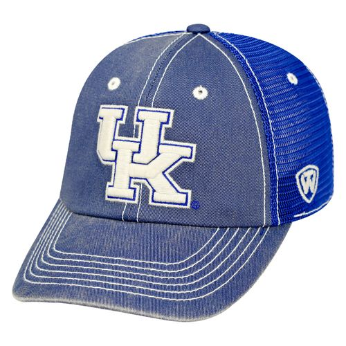 Top of the World Men's University of Kentucky Crossroad TMC Cap