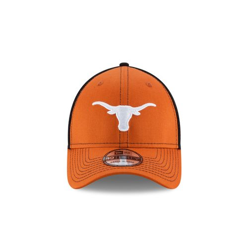 New Era Men's University of Texas Team Front Neo Cap
