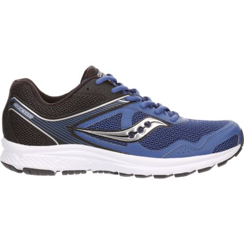 Display product reviews for Saucony Men's Cohesion 10 Running Shoes