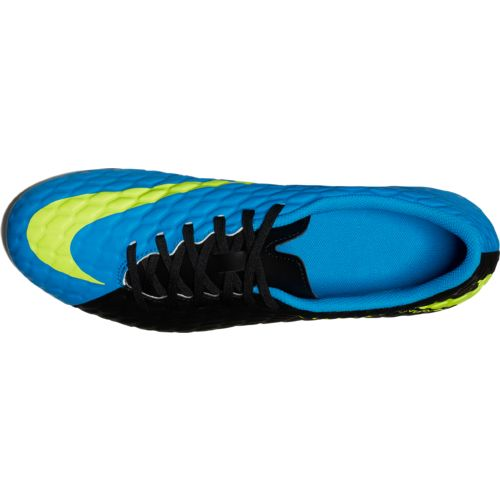 Nike Men's Hypervenom Phade III Firm Ground Soccer Cleats - view number 3