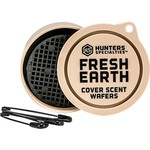 Hunter's Specialties® Cover Scents Fresh Earth Scent Wafers™ 3-Pack - view number 1