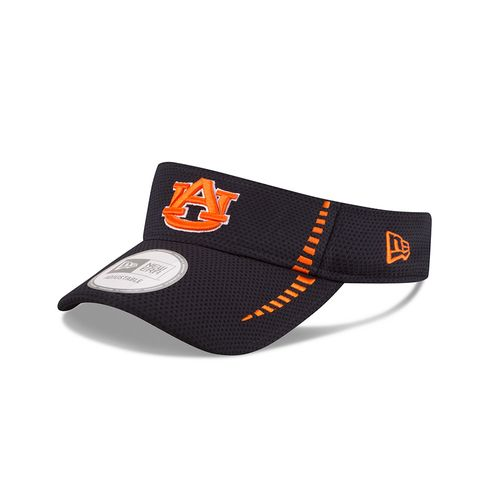 New Era Men's Auburn University Speed Visor