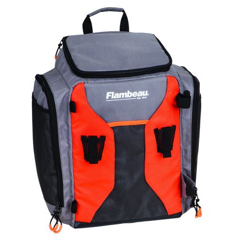 Flambeau Ritual Backpack Tackle Bag