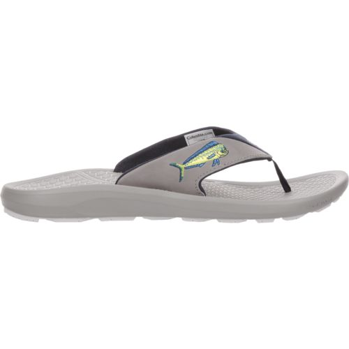 Columbia Sportswear Men's Fish Flip PFG Sandals