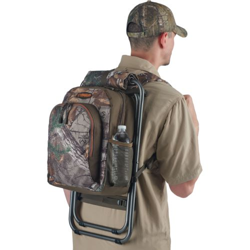 ... Magellan Outdoors 3-in-1 Backpack Cooler Chair - view number 8 ...  sc 1 st  Academy Sports + Outdoors & Magellan Outdoors 3-in-1 Backpack Cooler Chair | Academy
