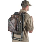 Magellan Outdoors 3-in-1 Backpack Cooler Chair - view number 8