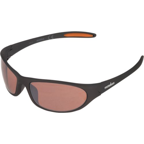 Ironman Men's Triathlon Ironflex 3 Sunglasses