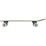 Kryptonics Super Fat Cruiser Blue Fish 30.5 in Skateboard - view number 5