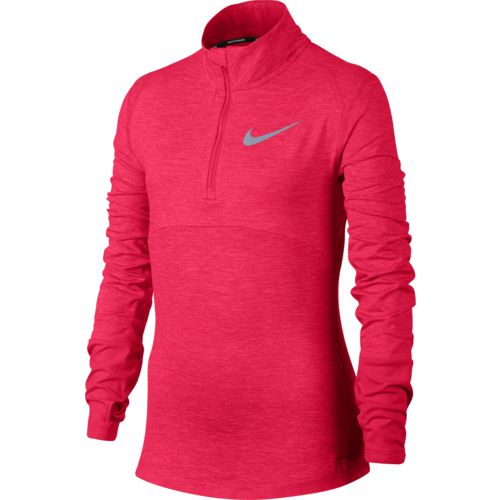 Nike Girls' Dry Element Running Top
