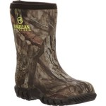 Magellan Outdoors Boys' Field Boot III Hunting Boots - view number 2