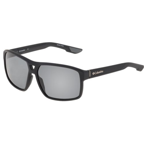 Columbia Sportswear™ Men's Black Ridge Sunglasses - view number 1
