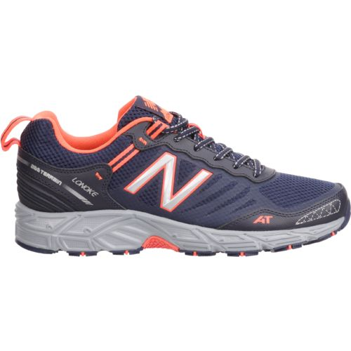 Display product reviews for New Balance Men's Lonoke Trail Running Shoes