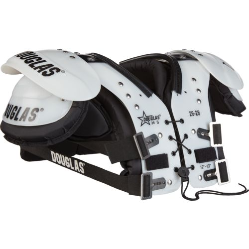 Douglas Youth Junior Series JP36 Football Shoulder Pads - view number 3