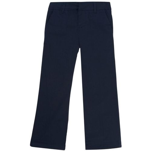 French Toast Girls' Slim Adjustable Waist Pants