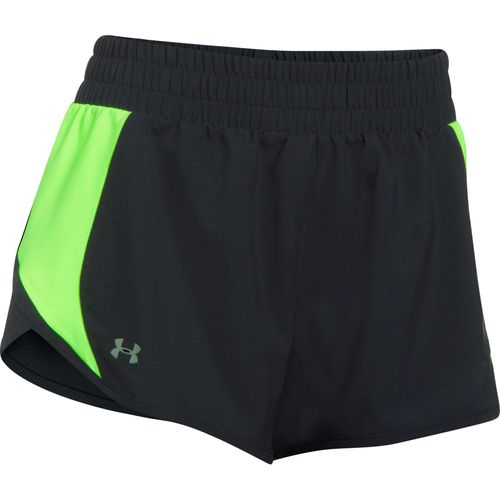 Display product reviews for Under Armour Women's Launch Tulip Running Short