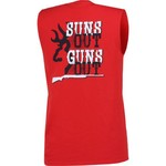Browning Men's Suns Out Muscle T-shirt - view number 2