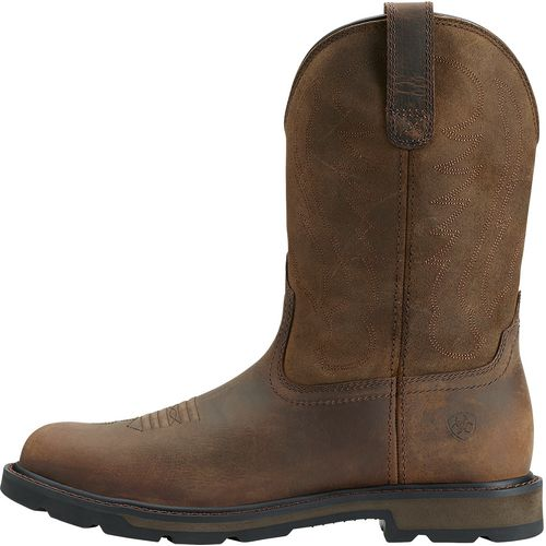 Ariat Men's Groundbreaker Wellington Work Boots