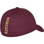 adidas Men's Texas State University Coach Structured Flex Cap - view number 2
