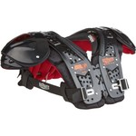 Schutt Youth Mid Flex 2.0 Shoulder Pads - view number 4