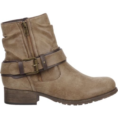 Display product reviews for Austin Trading Co. Women's Balans Booties
