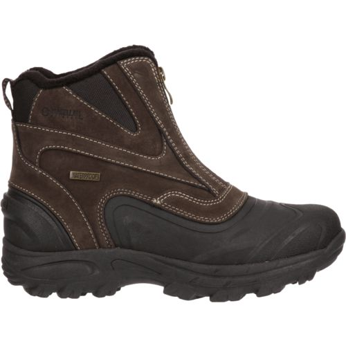 Magellan Outdoors Men's Front Zip Pac Boots