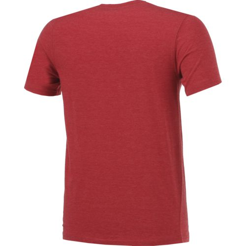 Colosseum Athletics Men's University of Oklahoma Vintage T-shirt - view number 2