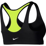 Nike Women's Pro Zip Sports Bra - view number 2