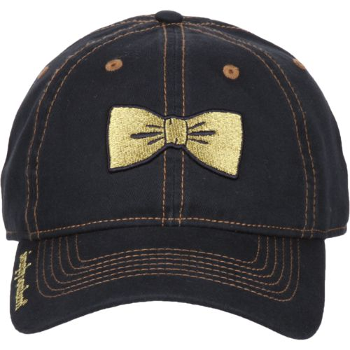 Simply Southern Women's Glitter Bow Cap