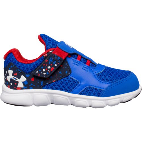 Under Armour Toddlers' Thrill Running Shoes - view number 1