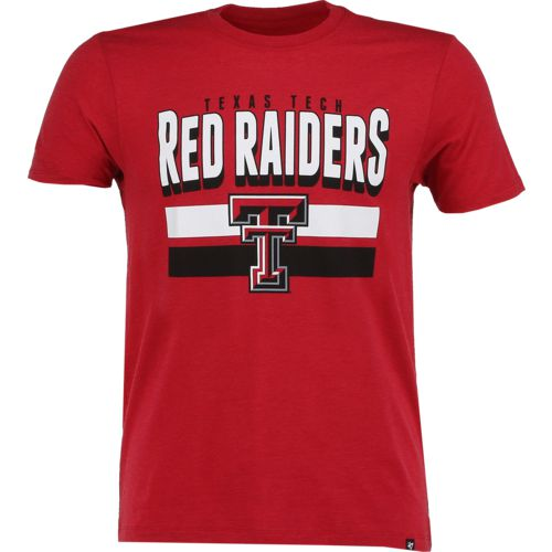 '47 Texas Tech University Club T-shirt