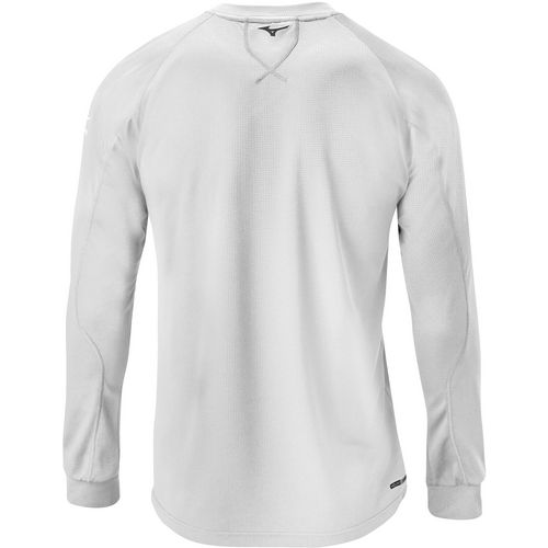 Mizuno Men's Comp Baseball Training Top - view number 2
