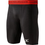 Mizuno Men's Comp Baseball Compression Short - view number 2
