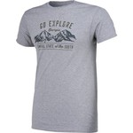 State Love Men's Go Explore Georgia Short Sleeve T-shirt - view number 3