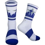 Skyline Dallas Crew Socks - view number 1
