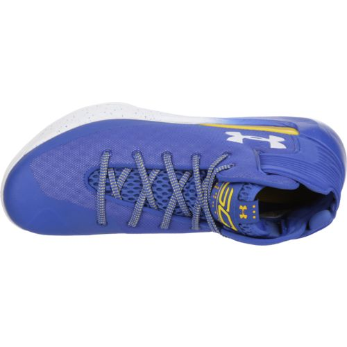 Under Armour Men's Curry 3Zero Basketball Shoes - view number 4