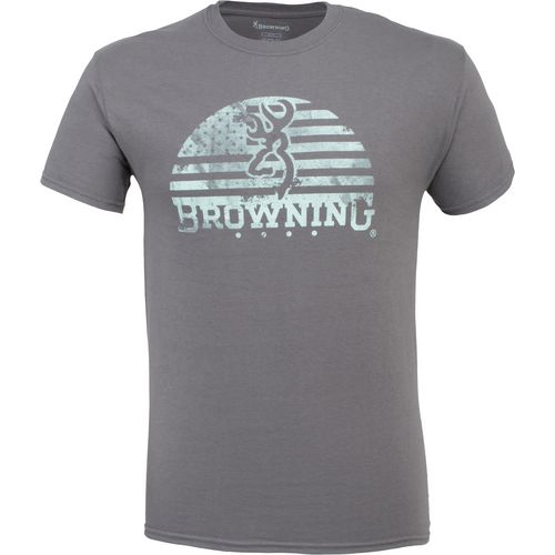 Display product reviews for Browning Women's Half Circle T-shirt and Cap Combo