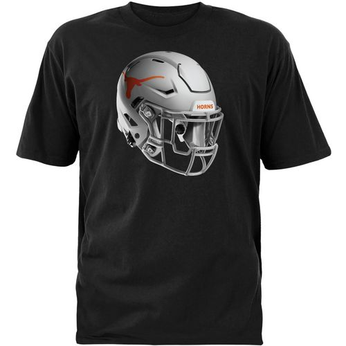 We Are Texas Boys' University of Texas Stealth Helmet T-shirt