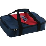 Logo University of Mississippi Casserole Caddy - view number 2