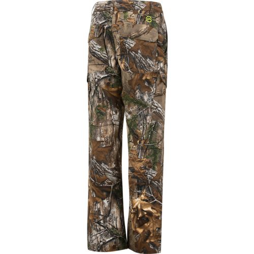 Magellan Outdoors Kids' Hill Country Twill Camo Pants - view number 2