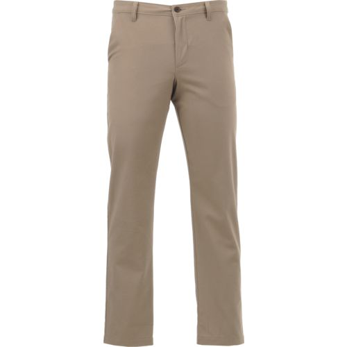 Magellan Outdoors Men's True Heritage Flat Front Flex Pant