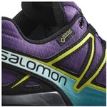 Salomon Women's Speedcross 4 GORE-TEX Trail Running Shoes - view number 3