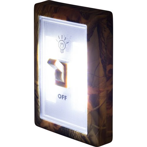 Promier Wireless Camo COB LED Light Switch - view number 6